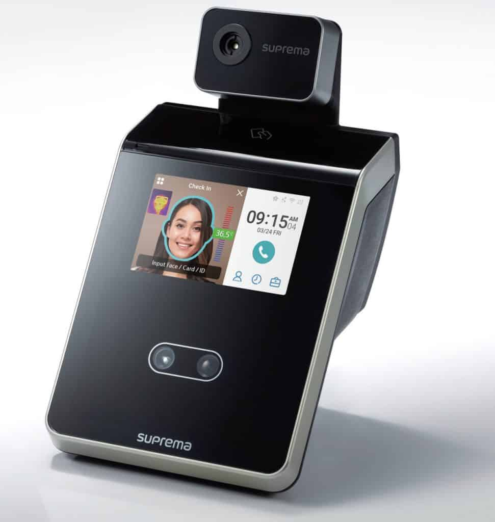 suprema-thermal-camera-facial-recognition-system