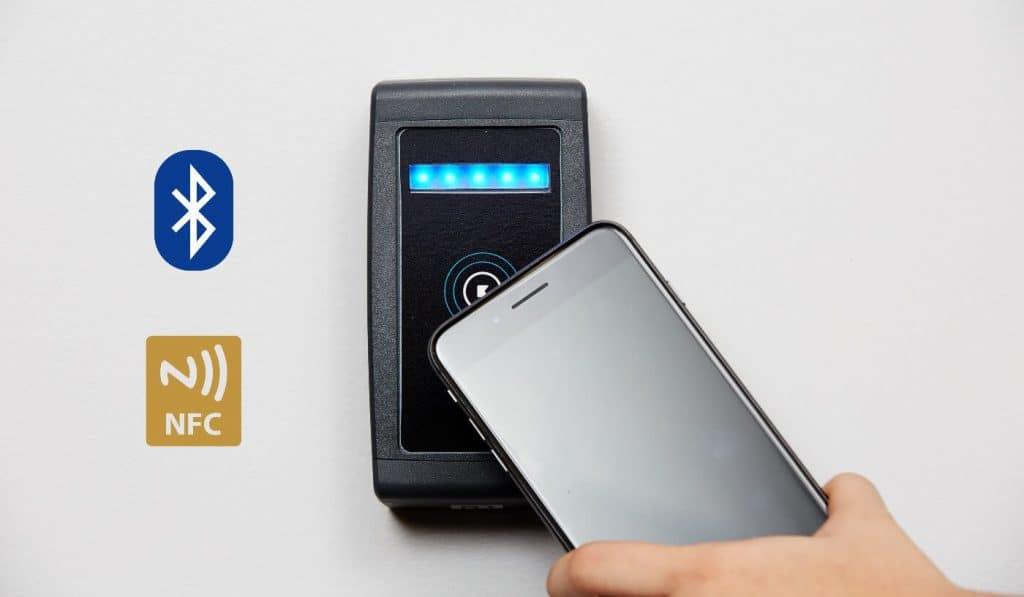 mobile-access-control-nfc-ble-hitec-intl
